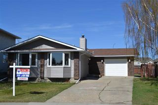 Photo 1: 220 DUNLUCE RD NW: Edmonton House for sale : MLS®# E4054042
