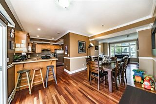 Photo 6: 24 5999 ANDREWS ROAD in Richmond: Steveston South Townhouse for sale : MLS®# R2334444