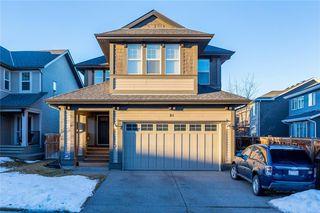 Photo 2: 84 AUBURN SHORES MR SE in Calgary: Auburn Bay House  : MLS®# C4222402