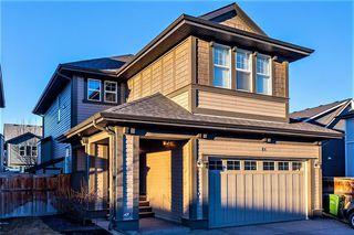 Photo 1: 84 AUBURN SHORES MR SE in Calgary: Auburn Bay House  : MLS®# C4222402