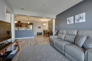 Photo 3: #326, 1180 Hyndman Road: Edmonton Condo  : MLS®#  E4155993