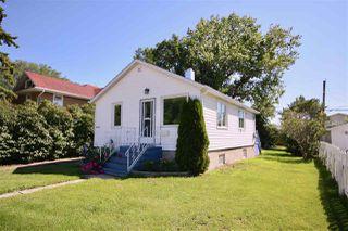 Main Photo: 4605 47 Street: Wetaskiwin House for sale : MLS®# E4166231