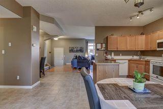 Photo 10: 11 8403 164 Avenue in Edmonton: Zone 28 Townhouse for sale : MLS®# E4171252