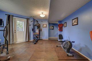 Photo 24: 11 8403 164 Avenue in Edmonton: Zone 28 Townhouse for sale : MLS®# E4171252