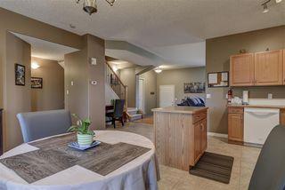 Photo 11: 11 8403 164 Avenue in Edmonton: Zone 28 Townhouse for sale : MLS®# E4171252