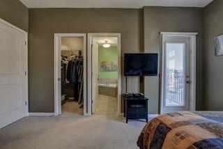 Photo 21: 11 8403 164 Avenue in Edmonton: Zone 28 Townhouse for sale : MLS®# E4171252
