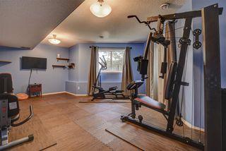 Photo 26: 11 8403 164 Avenue in Edmonton: Zone 28 Townhouse for sale : MLS®# E4171252