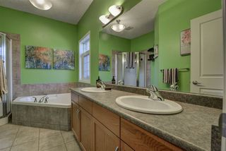 Photo 22: 11 8403 164 Avenue in Edmonton: Zone 28 Townhouse for sale : MLS®# E4171252