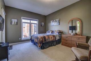 Photo 20: 11 8403 164 Avenue in Edmonton: Zone 28 Townhouse for sale : MLS®# E4171252