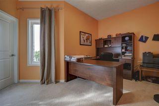 Photo 16: 11 8403 164 Avenue in Edmonton: Zone 28 Townhouse for sale : MLS®# E4171252