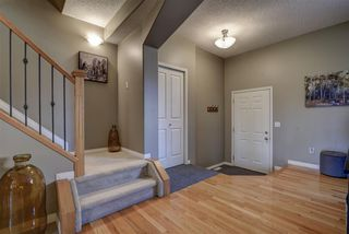 Photo 15: 11 8403 164 Avenue in Edmonton: Zone 28 Townhouse for sale : MLS®# E4171252