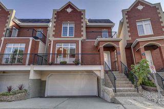 Photo 1: 11 8403 164 Avenue in Edmonton: Zone 28 Townhouse for sale : MLS®# E4171252
