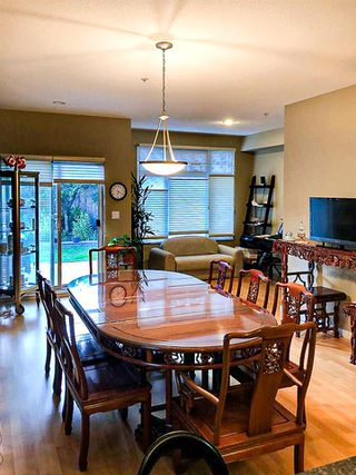 """Photo 4: 1 245 FRANCIS Way in New Westminster: Fraserview NW Townhouse for sale in """"Glenbrook At Victoria Hill"""" : MLS®# R2401158"""