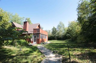 Main Photo: 205 54425 Ste Anne Trail: Rural Lac Ste. Anne County House for sale : MLS®# E4172704