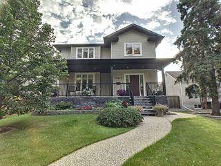Photo 1: 10619 130 Street in Edmonton: Zone 07 House for sale : MLS®# E4173031