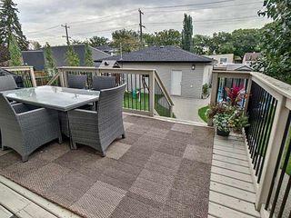 Photo 20: 10619 130 Street in Edmonton: Zone 07 House for sale : MLS®# E4173031