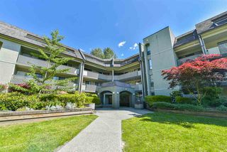 "Main Photo: 309 1200 PACIFIC Street in Coquitlam: North Coquitlam Condo for sale in ""GLENVIEW MANOR"" : MLS®# R2404938"