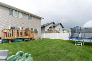 Photo 45: 35 Tory Close in Red Deer: Timber Ridge Residential for sale : MLS®# CA0178292