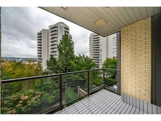 "Photo 20: 209 225 FRANCIS Way in New Westminster: Fraserview NW Condo for sale in ""WHITTAKER"" : MLS®# R2407616"
