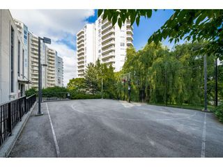 "Photo 18: 209 225 FRANCIS Way in New Westminster: Fraserview NW Condo for sale in ""WHITTAKER"" : MLS®# R2407616"