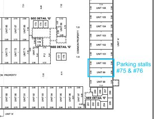 Photo 25: 401 5025 EDGEMONT Boulevard in Edmonton: Zone 57 Condo for sale : MLS®# E4176422