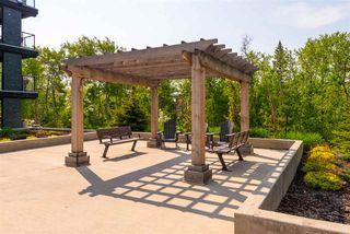 Photo 27: 401 5025 EDGEMONT Boulevard in Edmonton: Zone 57 Condo for sale : MLS®# E4176422