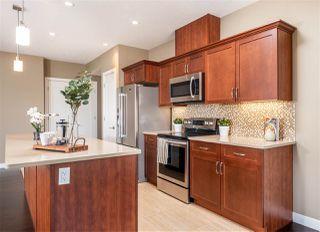 Photo 1: 401 5025 EDGEMONT Boulevard in Edmonton: Zone 57 Condo for sale : MLS®# E4176422