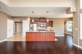 Photo 4: 401 5025 EDGEMONT Boulevard in Edmonton: Zone 57 Condo for sale : MLS®# E4176422