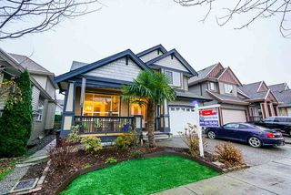 Main Photo: 19373 73A Avenue in Surrey: Clayton House for sale (Cloverdale)  : MLS®# R2411689