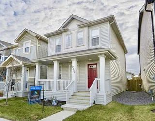Photo 1: 2596 COUGHLAN Road in Edmonton: Zone 55 House for sale : MLS®# E4178641