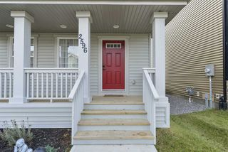 Photo 2: 2596 COUGHLAN Road in Edmonton: Zone 55 House for sale : MLS®# E4178641