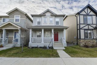 Photo 27: 2596 COUGHLAN Road in Edmonton: Zone 55 House for sale : MLS®# E4178641