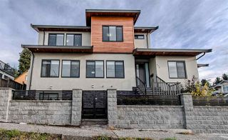"""Main Photo: 313 ELEVENTH Street in New Westminster: Uptown NW House for sale in """"Brow of the Hill"""" : MLS®# R2422557"""