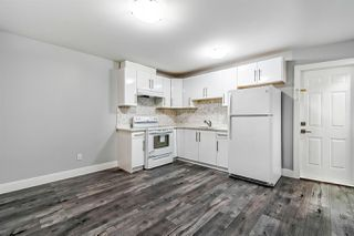 """Photo 17: 313 ELEVENTH Street in New Westminster: Uptown NW House for sale in """"Brow of the Hill"""" : MLS®# R2422557"""