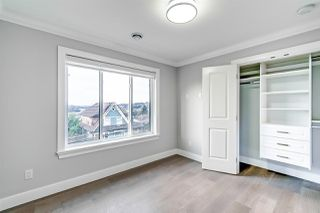 """Photo 14: 313 ELEVENTH Street in New Westminster: Uptown NW House for sale in """"Brow of the Hill"""" : MLS®# R2422557"""