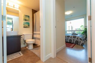 Photo 8: 406 10055 118 Street in Edmonton: Zone 12 Condo for sale : MLS®# E4181508
