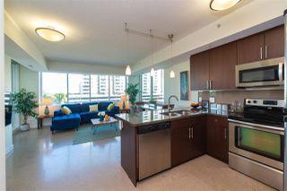 Photo 13: 406 10055 118 Street in Edmonton: Zone 12 Condo for sale : MLS®# E4181508