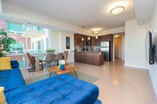 Photo 21: 406 10055 118 Street in Edmonton: Zone 12 Condo for sale : MLS®# E4181508