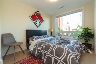 Photo 10: 406 10055 118 Street in Edmonton: Zone 12 Condo for sale : MLS®# E4181508