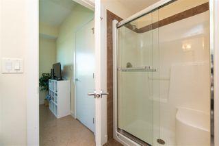 Photo 27: 406 10055 118 Street in Edmonton: Zone 12 Condo for sale : MLS®# E4181508
