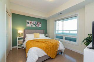 Photo 23: 406 10055 118 Street in Edmonton: Zone 12 Condo for sale : MLS®# E4181508