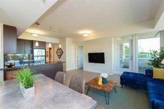 Photo 19: 406 10055 118 Street in Edmonton: Zone 12 Condo for sale : MLS®# E4181508