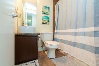 Photo 9: 406 10055 118 Street in Edmonton: Zone 12 Condo for sale : MLS®# E4181508