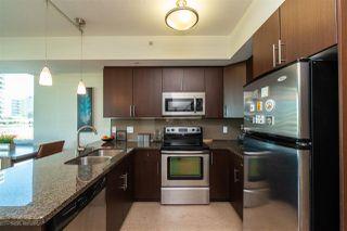 Photo 15: 406 10055 118 Street in Edmonton: Zone 12 Condo for sale : MLS®# E4181508