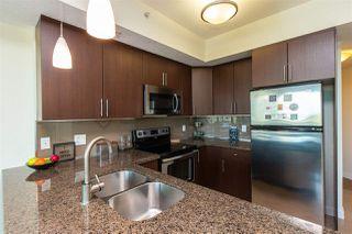 Photo 16: 406 10055 118 Street in Edmonton: Zone 12 Condo for sale : MLS®# E4181508