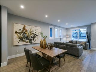 Photo 9: 1608 42 Street SW in Calgary: Rosscarrock Detached for sale : MLS®# C4280808
