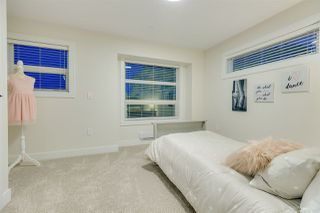 Photo 11: 2639 DUKE Street in Vancouver: Collingwood VE Townhouse for sale (Vancouver East)  : MLS®# R2428659