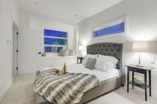 Photo 7: 2639 DUKE Street in Vancouver: Collingwood VE Townhouse for sale (Vancouver East)  : MLS®# R2428659
