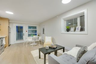 Photo 14: 2639 DUKE Street in Vancouver: Collingwood VE Townhouse for sale (Vancouver East)  : MLS®# R2428659