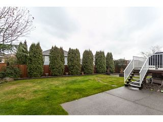 "Photo 19: 31474 JEAN Court in Abbotsford: Abbotsford West House for sale in ""Ellwood Properties"" : MLS®# R2430744"
